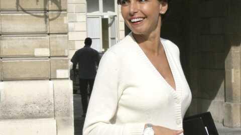Rachida Dati plébiscitée par les Français: Sondage Exclusif Voici-CSA