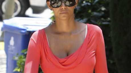 Halle Berry a été élue plus mauvaise actrice