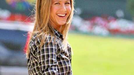 Jennifer Aniston a des petits plaisirs très français