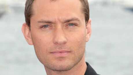 Jude Law: son quatrième enfant s'appellera Sophia