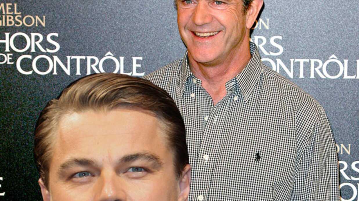 Leonardo DiCaprio refuserait de tourner pour Mel Gibson