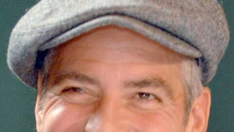 George Clooney Les costards du coeur