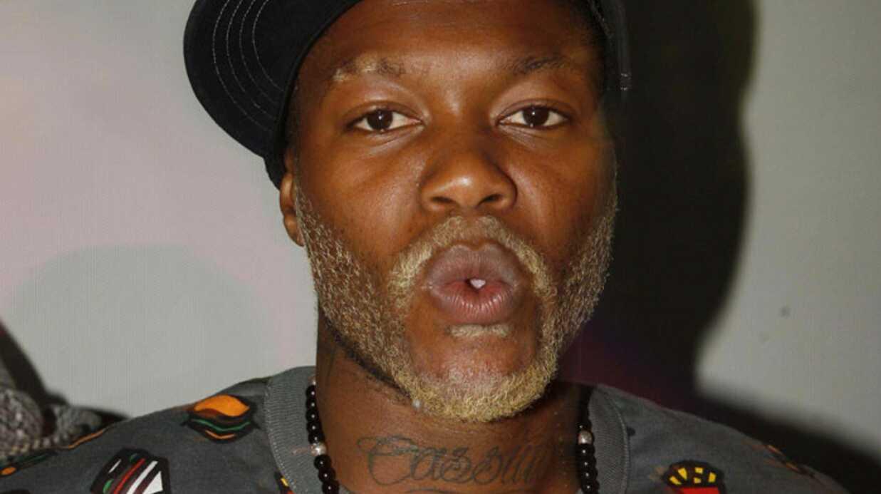 Djibril Cissé: interpellé par la police anglaise