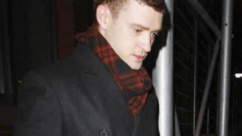 Justin Timberlake et Jessica Biel: au bord de la rupture?