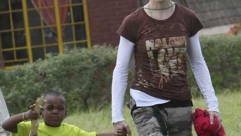 Madonna: adoption refusée!