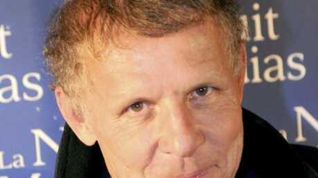 Patrick Poivre d'Arvor jugé pour diffamation, absent de son procès