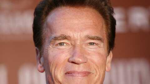 Arnold Schwarzenegger héros d'un dessin animé et d'une BD