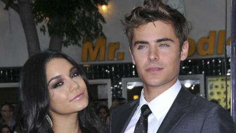 VIDEO Vanessa Hudgens troublée par une question sur Zac Efron