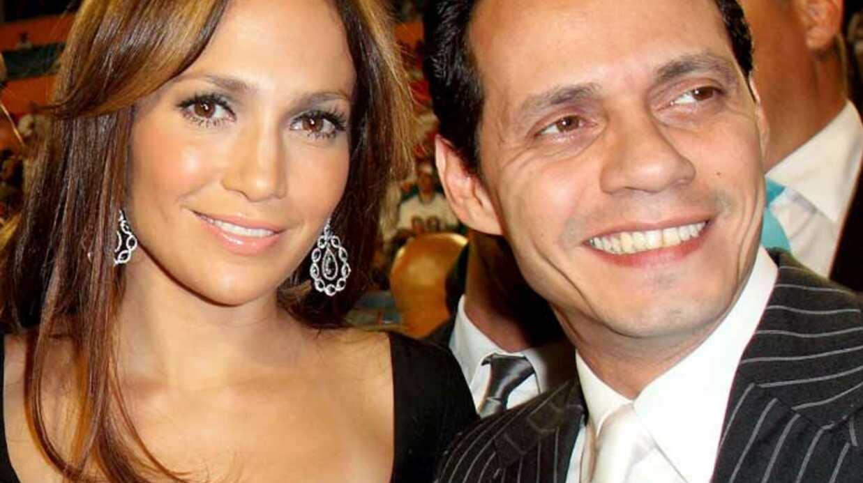 Jennifer Lopez: ses jumeaux la rendent gaga