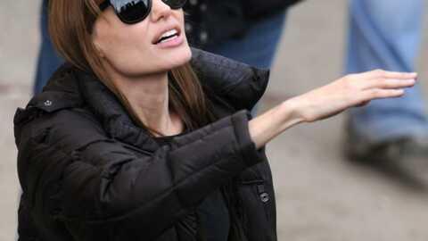 Angelina Jolie: un septième enfant, c'est non!
