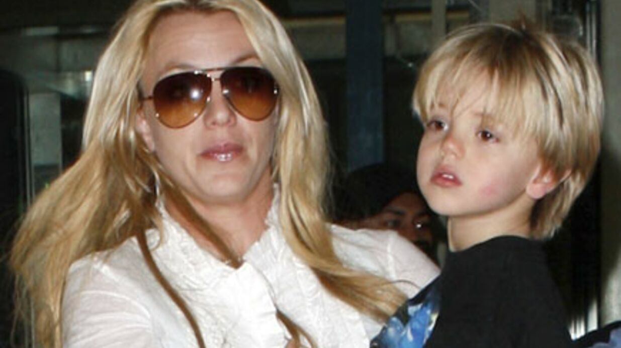 La curatelle de Britney Spears prolongée d'un an