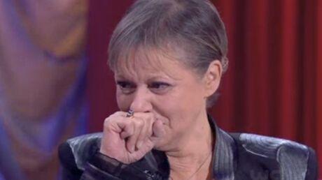 VIDEO Dorothée craque sur France 2