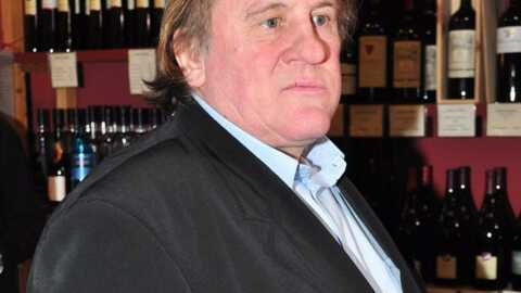 Gérard Depardieu a débuté un régime de taille