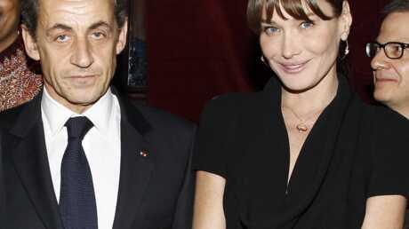 Carla Bruni – Nicolas Sarkozy: on a frôlé le drame