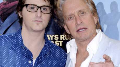 Michael Douglas: son fils Cameron risque 10 ans de prison