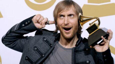 David Guetta: neuf blessés lors d'un de ses concerts