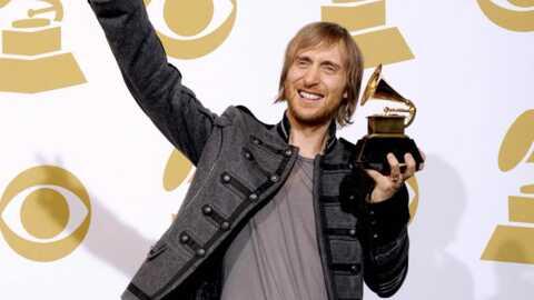 Phoenix et David Guetta couronnés aux Grammy Awards
