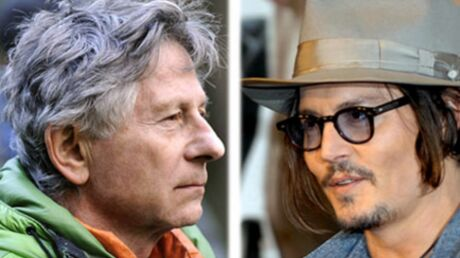 Roman Polanski: le soutien de Johnny Depp