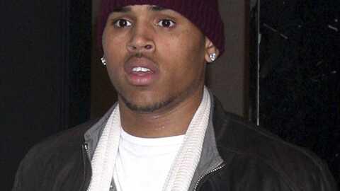 Chris Brown: gros problème avec Rihanna aux Grammy
