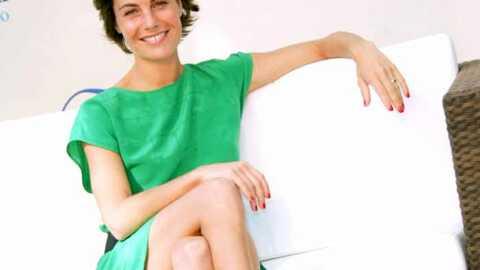 Alessandra Sublet quitte M6 pour France 5