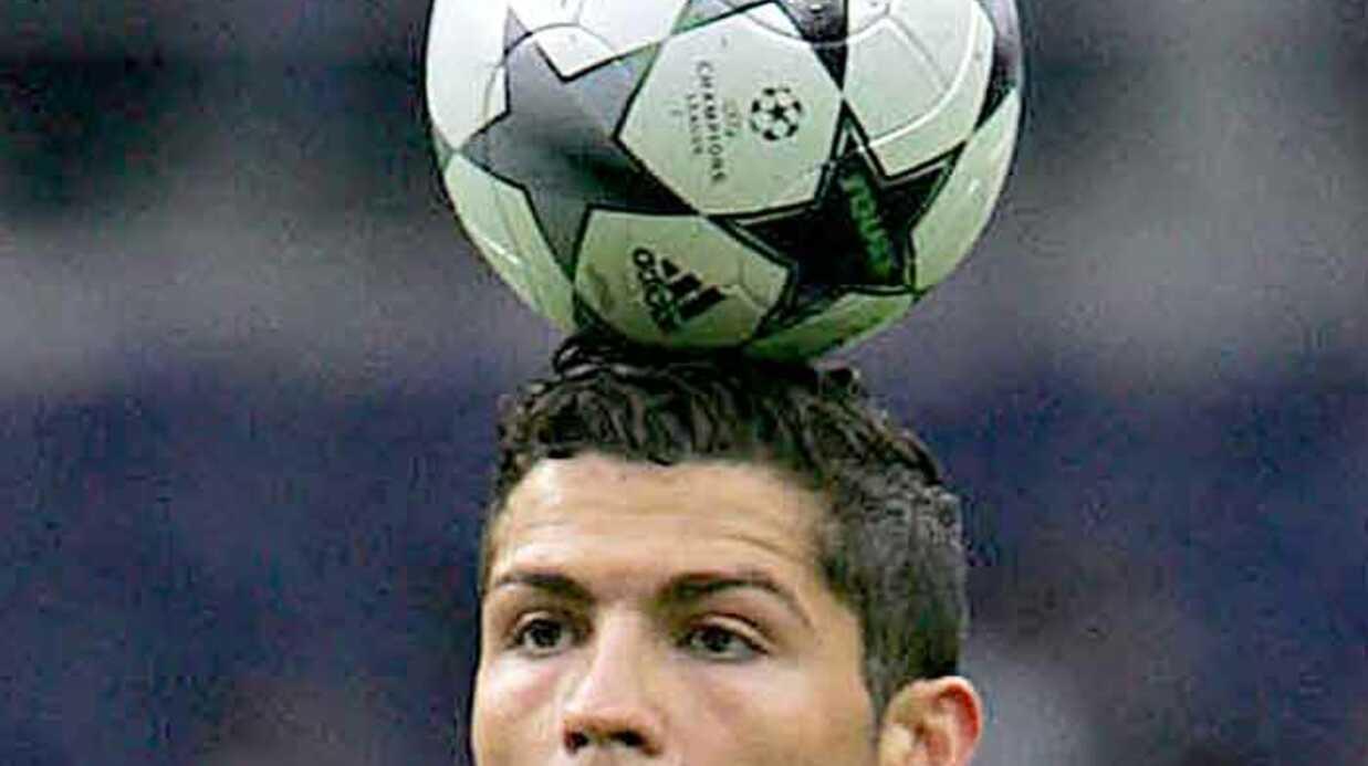 Cristiano Ronaldo: violent avec une mineure de 17 ans