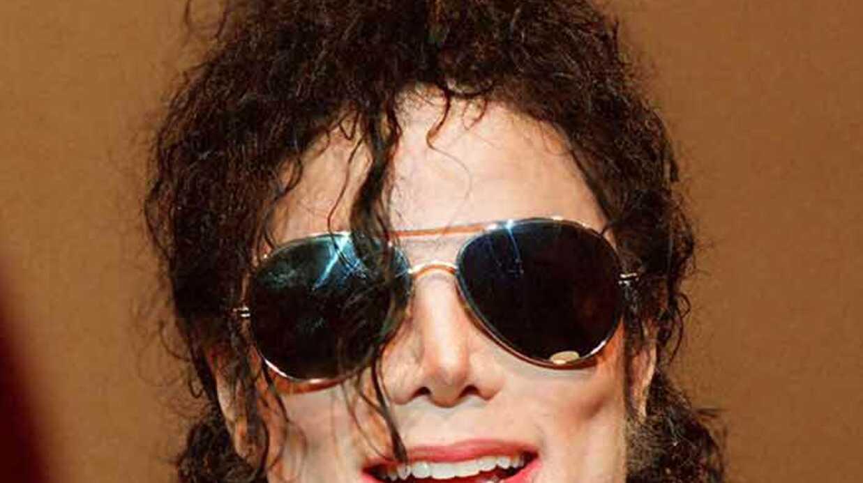 Michael Jackson: un puissant anesthésique trouvé chez lui