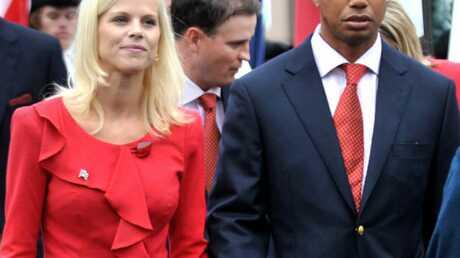 Tiger Woods: 750 millions de $ pour Elin Nordegren