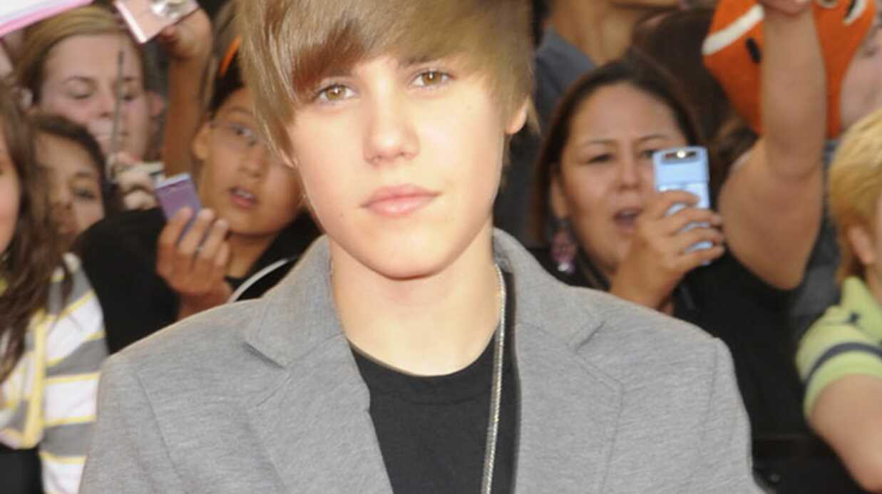 Justin Bieber choqué par les rumeurs sur sa mère