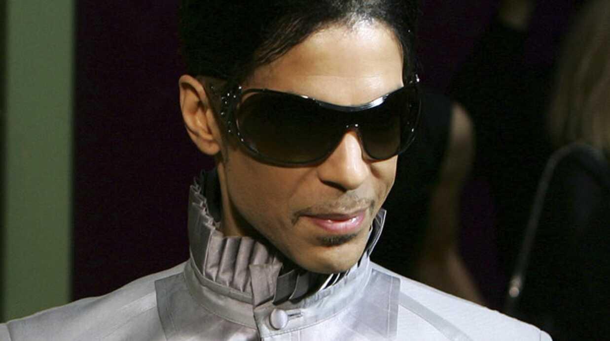 Prince: nouvel album gratuit avec Courrier International
