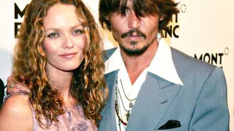 Vanessa Paradis nerveuse à l'idée de tourner avec Johnny Depp