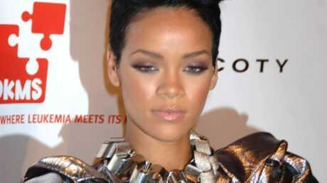 Rihanna: après ses photos nues, de nouveaux clichés intimes