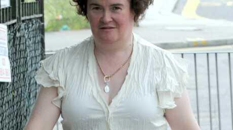 Susan Boyle: de nombreux projets après son échec en finale