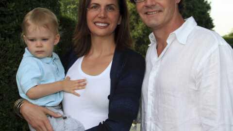 PHOTO Kyle MacLachlan Orson de Desperate Housewives en famille