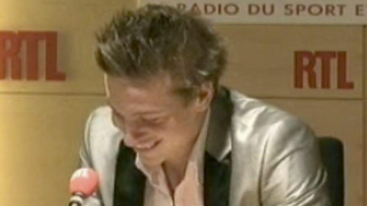 Mickaël Vendetta parle de Dieu et de cyclisme sur RTL