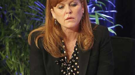 Sarah Ferguson était saoule lorsqu'elle a été piégée