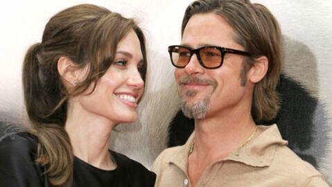 Angelina Jolie: «Brad Pitt est un père merveilleux»