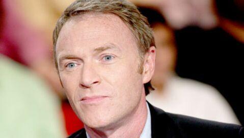 Malade, Christophe Hondelatte quitte RTL