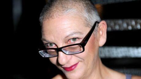 La chanteuse Desireless retrouve l'amour à 58 ans
