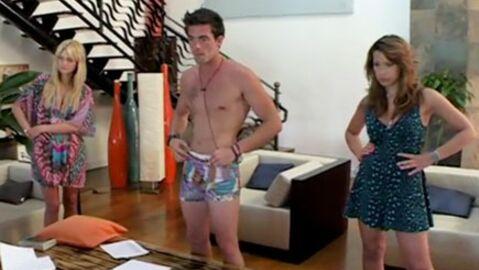 Anges de la télé-réalité 2: ça chauffe encore entre Daniela et Caroline
