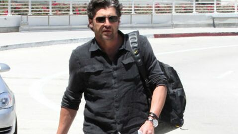 Patrick Dempsey a envie de quitter Grey's Anatomy