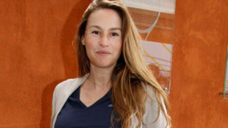 Vanessa Demouy super mince un mois après son accouchement