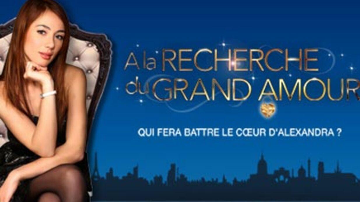 Alexandra (Secret Story) cherche l'amour sur NRJ 12