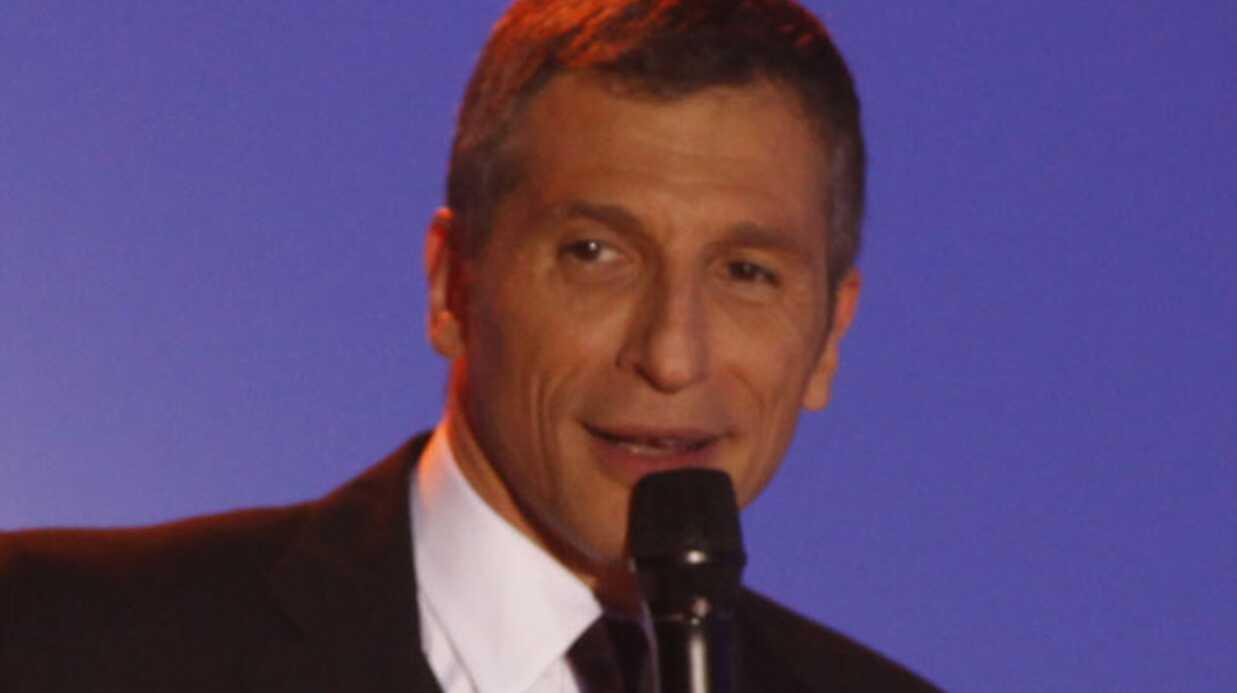 Victoires de la musique: Nagui battu par TF1 et France 3