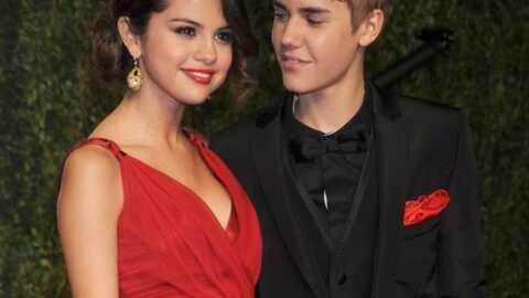 VIDEO Regardez Justin Bieber et Selena Gomez s'embrasser