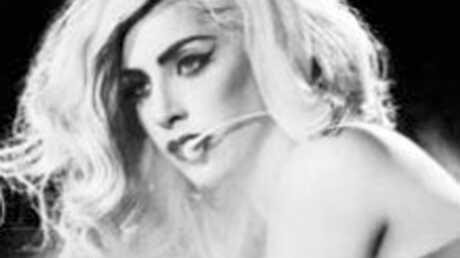 Lady Gaga: l'intro du clip Born this way pour les Nuls