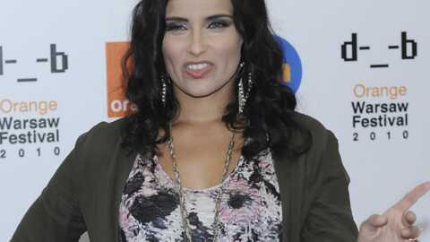 Nelly Furtado va reverser le million de dollars de Kadhafi