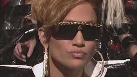 VIDEO Jennifer Lopez imite Rihanna