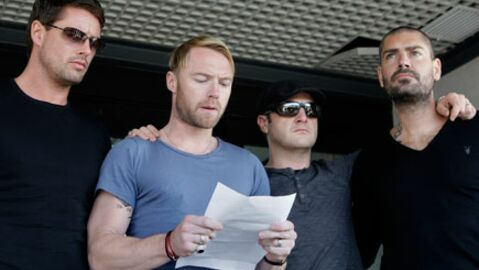 Boyzone: un album en hommage à Stephen Gately