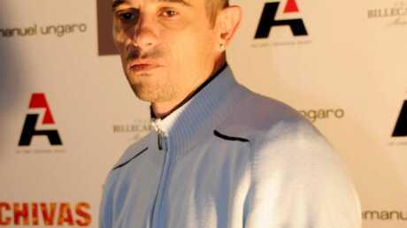 Kool Shen: promo sur les maillots de l'Olympique Lyonnais