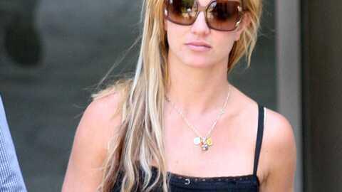Britney Spears veut à tout prix racheter sa sextape